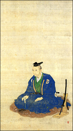 ▲佐藤一斎の画像。 佐藤一斎(1772~1859)は江戸後期の儒学者で... 陽明学・生きる為の